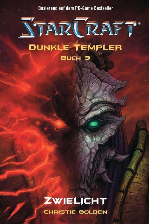 Dunkle Templer Band 3: Zwielicht