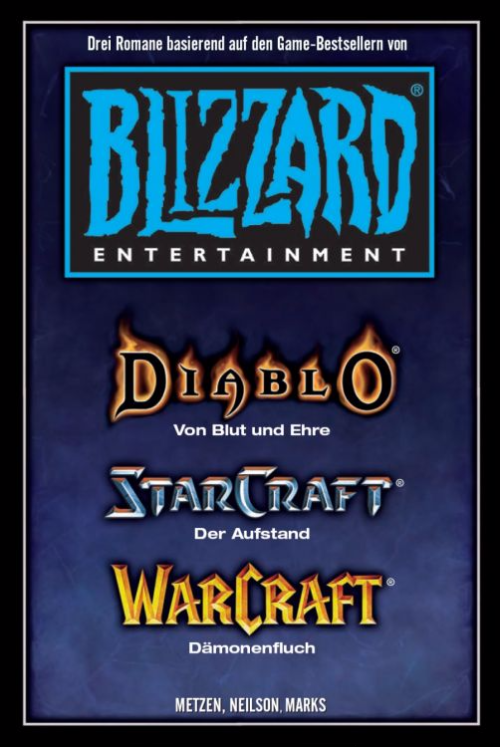 Blizzard Legends