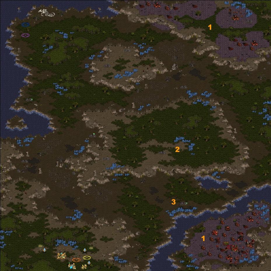 Protoss 5: An fernen Ufern