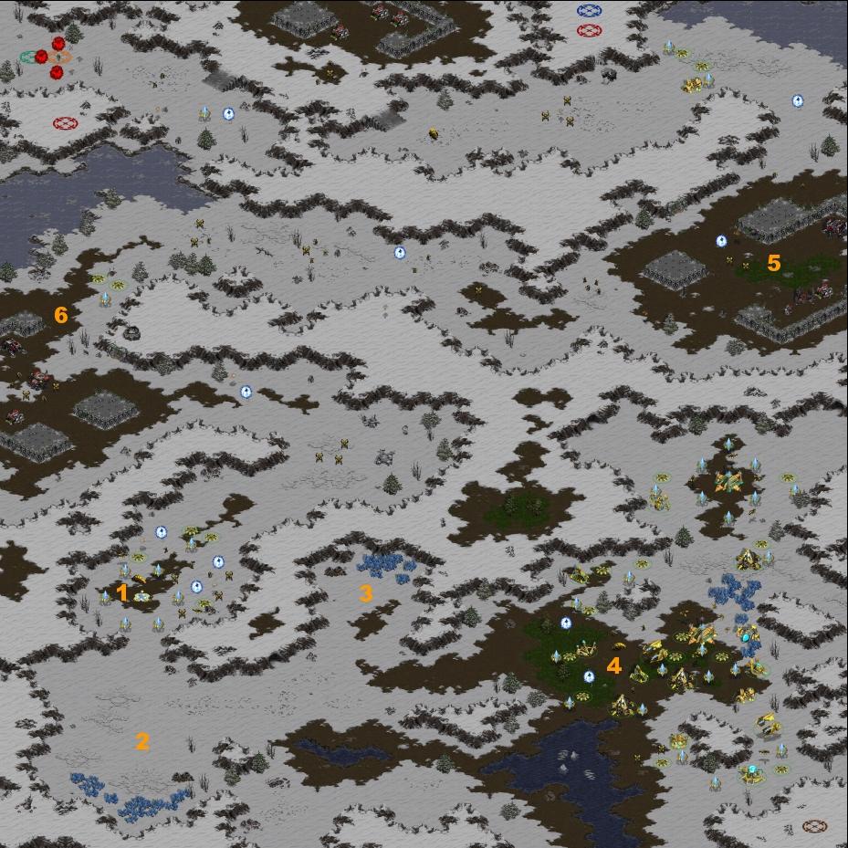 Protoss 7: Sieg oder Niederlage