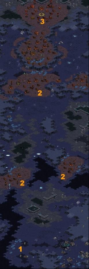 Terraner 9: Schatten der Hölle