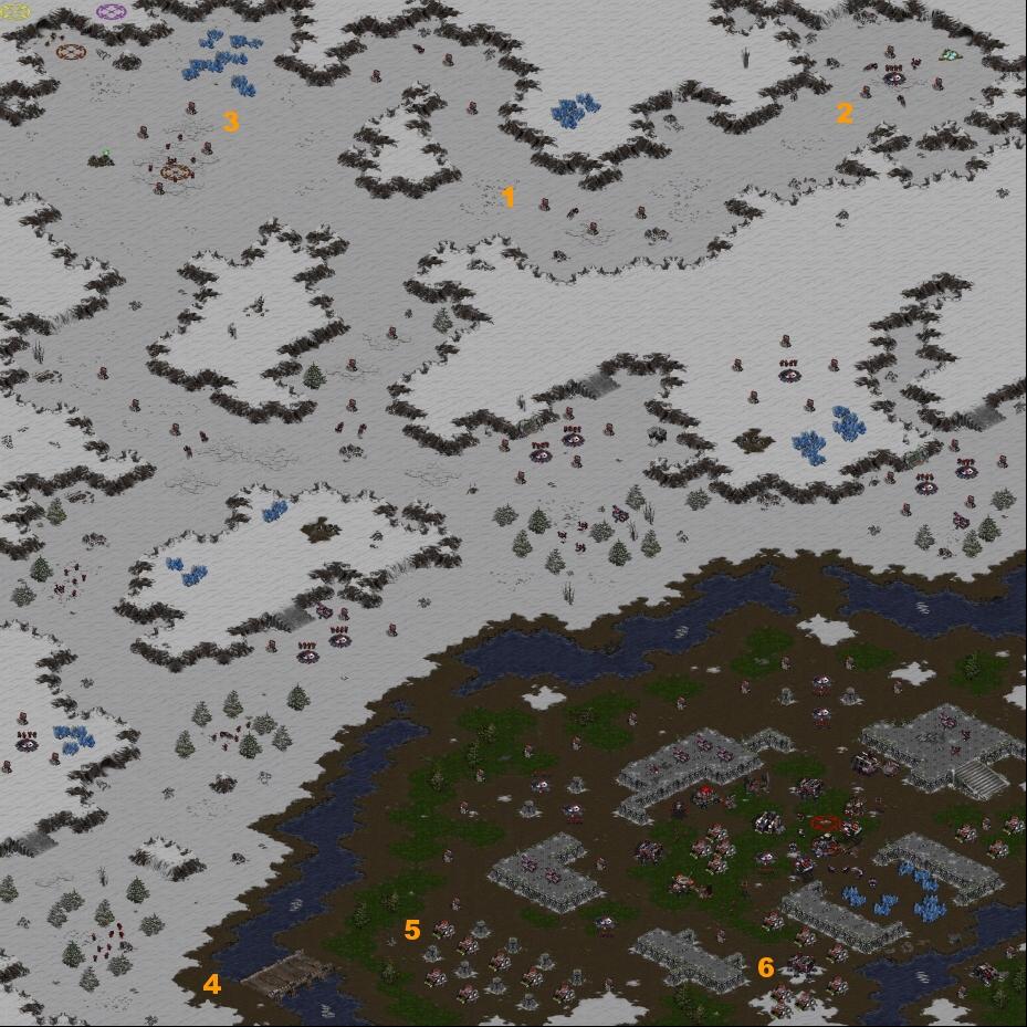 Zerg 2: Doppelhelix