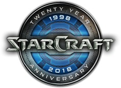 20 Years StarCraft – Where It All Begins… Again!